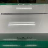 『Mac Book Airを購入!』の画像