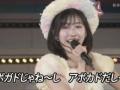【画像】指原卒コンにゲスト出演した渡辺麻友さん(25)が誰よりもアイドルしちゃってる件