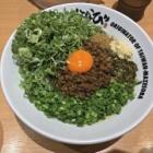 『名古屋と言えば台湾まぜそば!なので台湾まぜそばを4日中3日間食べに行きました!』の画像