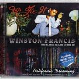 『Winston Francis「Mr Fix It / California Dreaming」』の画像