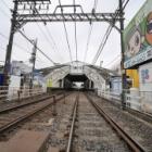 『LAOWA7.5mmF2による京成立石駅&BORG情報 2019/09/06』の画像