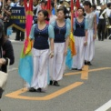 2012年 横浜開港記念みなと祭 国際仮装行列 第60回 ザ よこはま パレード その12(神奈川大学)