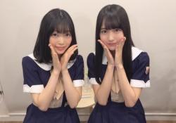 【ほっこり】北川悠理ちゃんが4期生の輪の中にいるのなんか感動www