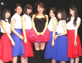 渡辺美奈代さん(46)の超ミニスカをご覧くださいwwwww