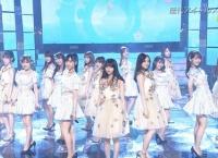【THE MUSIC DAY】乃木坂46+AKB48で「裸足でSummer」を披露!