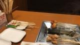 ニート僕くん、平日昼間から串家物語で豪遊(※画像あり)