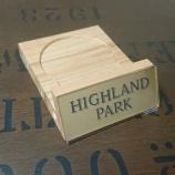 『【HIGHLAND PARK】 ボトルディスプレイ』の画像