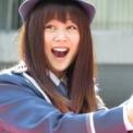 2013年 第40回藤沢市民まつり2日目 その7(新垣里沙とラジオ体操の7)