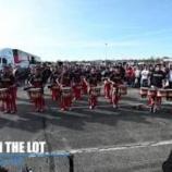 『【WGI】ドラム大会ロット! 2019年アヤラ高校『イン・ザ・ロット』大会本番前動画です!』の画像