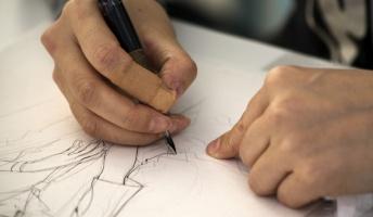 漫画家「最近心臓が痛いけど僕は元気です」→ 数日後・・・・