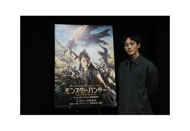 【悲報】松坂桃李さん、映画モンハンの吹き替え担当について正直に答えてしまうwwwwww