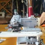 『家庭用のスクイ縫いミシン(通称:ルイス)って知っていますか?』の画像
