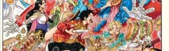 【悲報】尾田栄一郎「ワンピースはあと5年で終わります」