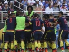 <コパアメリカ2016>【 アメリカ×コロンビア 】試合終了!コロンビアがサパタとハメスのゴールでアメリカを2-0で撃破!