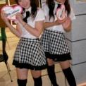 東京ゲームショウ2009 その2(NTTコミュニケーションズ)