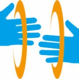 『手話マーク・筆談マークについて』の画像