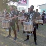 『【DCI】ドラム必見! 2019年ブルーコーツ・ドラムライン『テキサス州サンアントニオ』本番前動画です!』の画像