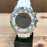 『遊び心いっぱいの腕時計はいかが?★ROMAGO』の画像