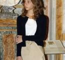 ヨルダンのイマン王女(18) かわいいと話題に