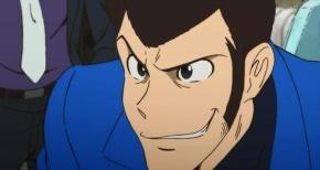 【ルパン三世】第11話 感想 このバトルシーン、ピンポンOPの人の仕事か!?【2015】