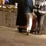 『【欅坂46】手を繋いでる!?一般人が撮影した志田愛佳と男性、長濱ねるの3ショット写真が投稿される!!!』の画像