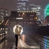 『美しい結婚式の写真:結婚と結魂』の画像