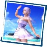 『【フィオナ】オーナー大好き透明感あふれるお姫様 DOAXVV』の画像