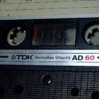 『TDKの懐かしのカセットテープ '80年代編』の画像
