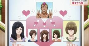 2021年秋アニメ