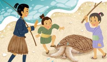 日本昔話でバッドエンドなのって浦島太郎だけ?