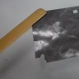 『薄すぎるサンプル(数10μm)の熱拡散率測定は難しい??』の画像