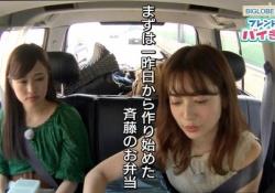 【衝撃】斉藤優里、お弁当作りの気合がハンパないwwwww