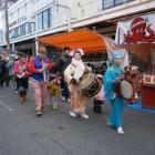『百年以上も続く亀山市の祭り。亀山大市にいってきました!』の画像
