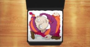 『金田一少年の事件簿R』第10話…相変わらず、瞬間的に人が亡くなる。(感想・画像まとめ)
