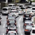 960年12月20日、「道路交通法施行記念日」