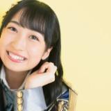 HKT48渡部愛加里インタビュー記事、Not yetがきっかけでアイドルに興味を持った話など