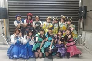 【ミリシタ】仙台Angel STATION DAY1 発表内容まとめ!
