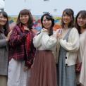 第66回日本女子大学目白祭2019 その31(Japan Women's Collectionコンテスト/集合写真)