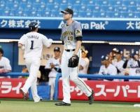 【悲報】阪神ガンケル2軍降格。矢野監督「評価としては難しい」