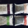 「イ草のサシェ」のパッケージが新しくなりました♪ノベルティ・記念品・返礼品などにもどうぞ。