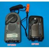『SONY ソーラー&手回しハンドル付きの充電ラジオ ICF-B99を買ったのでレビューする。【防災ラジオ】』の画像