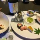 『紀土 無量山と山梨・ホテル甲子園』の画像