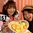 【海外の反応】東京のメイド(メイドカフェ)が素晴らしい