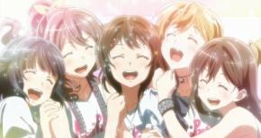 【バンドリ!】第13話 感想 キラキラしたい!の有言実行【BanG Dream! 最終回】