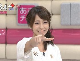 TBS宇垣美里アナ(24)って可愛すぎじゃね?
