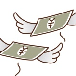『結婚式費用の平均額がエグすぎ』の画像