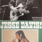 『「ミュージシャンが好むギタリスト」Jesse Ed Davisの生涯の名演を集める。』の画像