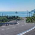 ふらっと原付散歩 しまなみ海道〜とびしま海道