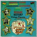 『Various「Corner Stone Church Of Music Recording Congress Presents: Untold Reggae History Vintage Classics Volume One」』の画像