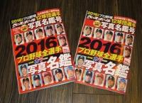 週刊ベースボール2016 好きなタレントアンケート AKB48からは…